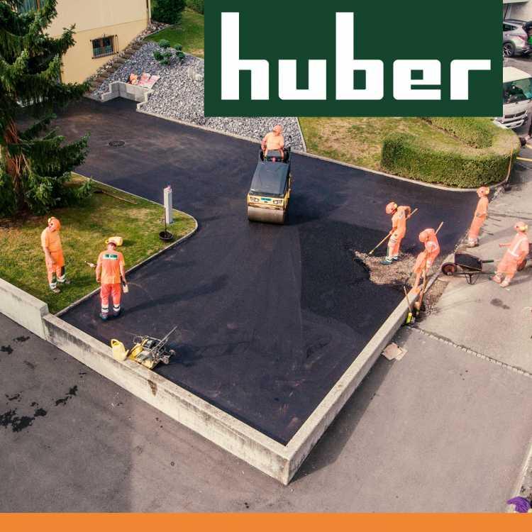 Gebr. Huber AG
