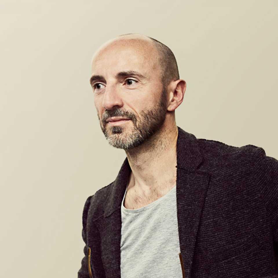 Jacek Piotrowski, Art Director