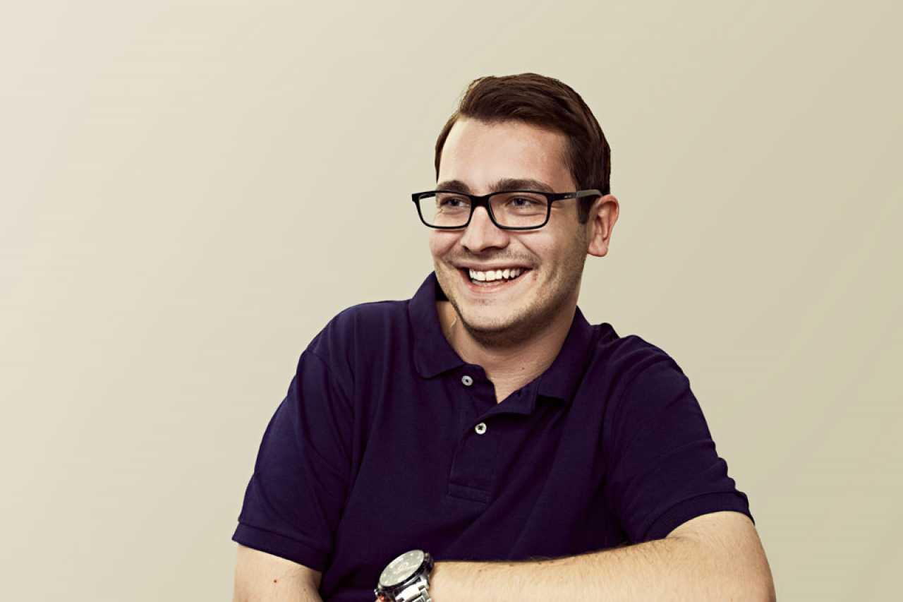 Lou Gutzwiller, Kommunikationsberater