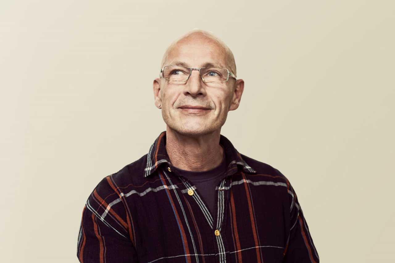 Marc Gutzwiller, The Big Boss
